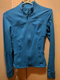 Lululemon jacket. Size Small.