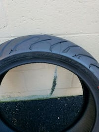 Pirelli Angel ST  190/50/ZR17 Capitol Heights, 20743