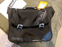 Ortlieb Downtown commuter pannier New Orleans, 70119