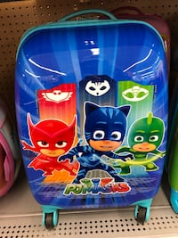 KIDS luggage 4 Less. SAVE now