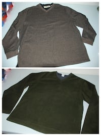 MEN - SWEATER, PULLOVER - M