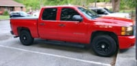 2010 Chevrolet Silverado 1500LS Crew Cab North Charleston