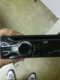 Jvc color changing radio Boalsburg, 16827