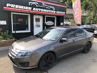 Ford - Fusion - 2012 Pittsburgh, 15234