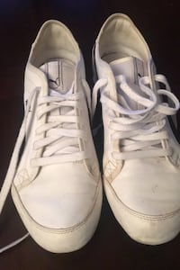 Puma size 7 Men's running shoes not free make me an offer  Mississauga, L4Z 1H6
