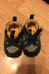 Baby shoes size 4 Norwich, N0J