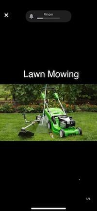 Lawn care Springfield