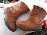 colymbian sz 7 womens boots new w/o tags