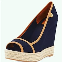Tory Burch Wedges 7  Fountain Valley, 92708