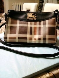 Burberry small puers nockoff