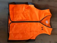 UNDER ARMOUR BOYS VEST  Mississauga, L5A 3X7