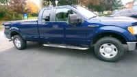 Ford f150 2009 Vaughan