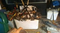 Old tools all in working cond to many to list 614(