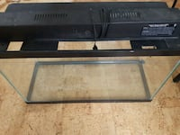 10gallon and 30g Aquariums with Accessories  London, N6C 1S4
