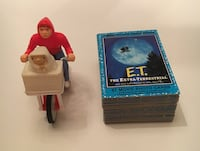 ET bike and Trading Cards  Finleyville, 15332