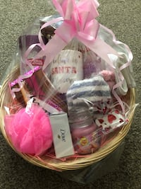 Unicorn gift hamper Darlington, DL1 1FJ
