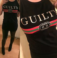 Guilty tee South Yorkshire, S6 1FG