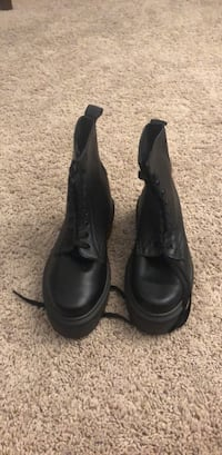 Asos Boots new never used  Santa Monica, 90401