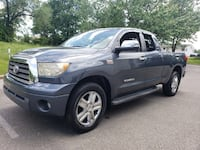 2007 TOYOTA TUNDRA DOUBLE CAB LIMITED Fredericksburg