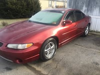 Pontiac - Grand Prix - 2002 Martinsburg, 25405