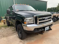 Ford - F-350 Super Duty Chassis Cab - 2004 Lincoln
