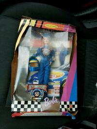 Authentic 50th NASCAR Edition New Bern, 28560