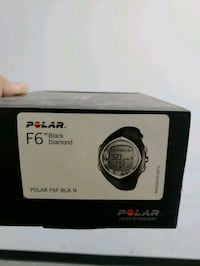 Polar Heart rate sports Monitor Toronto, M6S 2S1