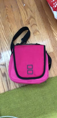 Nintendo DS carry case pink Mississauga