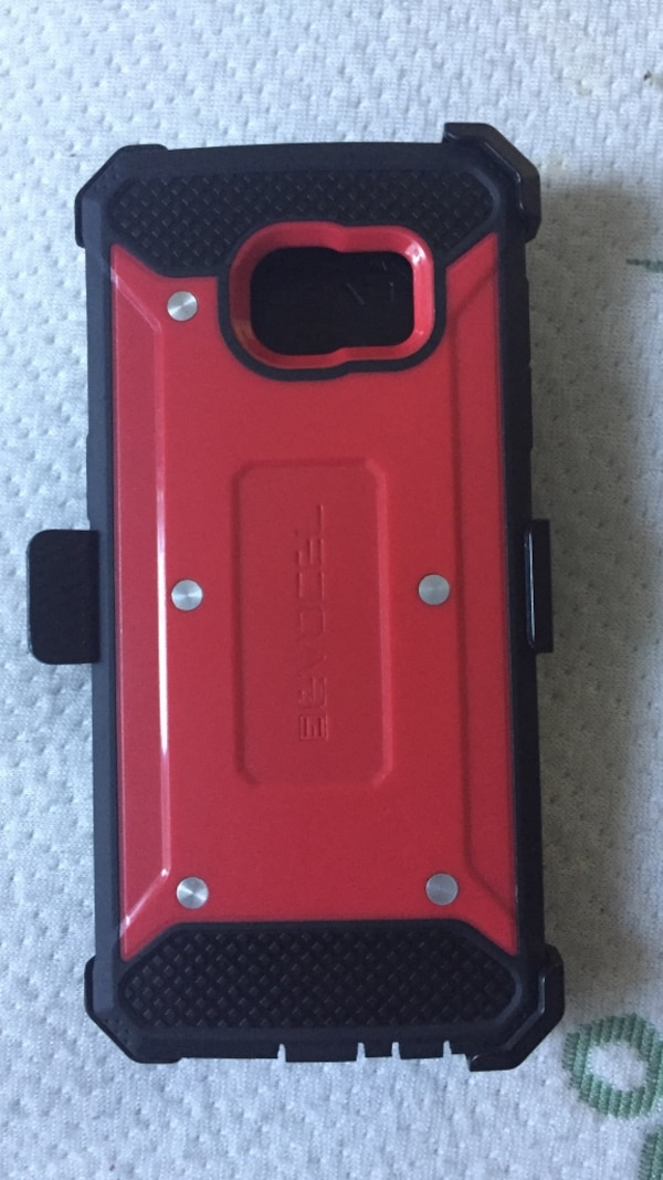 new style 7765f bacc0 Galaxy s7 Edge Evocell phone case
