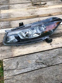 Honda Accord EXL Coupe (Drivers Side) Headlight Dalton
