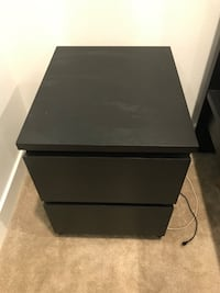 IKEA Night Stand / Side Table Santa Ana, 92703