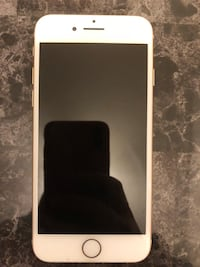 iPhone 8 rose gold 64Gb like new London, N6A