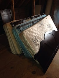 Day bed includes mattress excellent condition, must sell, moving out of state