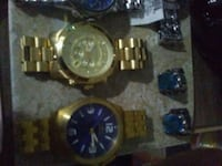 New watches with boxes and tag warrenty  Edmonton, T6B 1N9