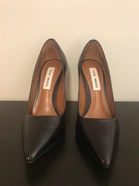 New Steve Madden Black Pumps Springfield, 22151