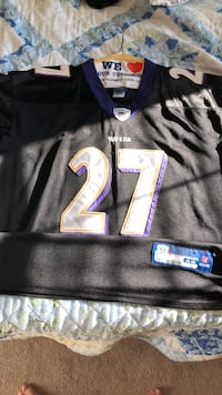 black and white NFL jersey Pasadena, 21122