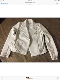 Victoria's Secret Moto Jacket Irvine, 92603
