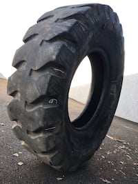 161 LB Crossfit Tractor Tire Box Jumps Flip Hammer Scale Weighed Tempe, 85282