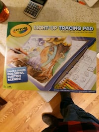 light up tracing tablets we got boys tablets and g Hendersonville, 28792