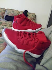 Size 10.0 Men Alexandria, 22310