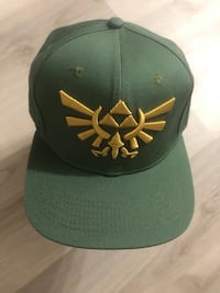 Legend of Zelda Cap Edmonton, T5M