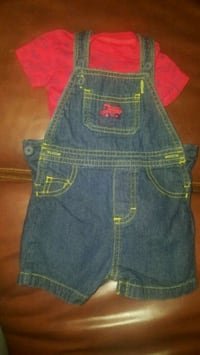 Red truck outfit  Yuma, 85364