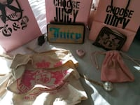 Juicy Couture collection Edmonton, T6R