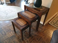Side table set Toronto, M3A 3M5