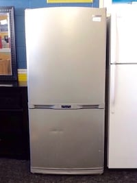 Samsung refrigerator  Virginia Beach, 23462