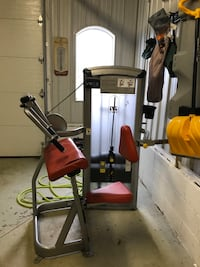 Cybex VR3 Tricep Extension