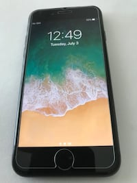 iPhone 7+,8,8+,X (ic lock- read) Garden Grove
