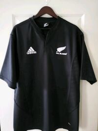 Ale Blacks New Zealand Jersey rugby world cup 2019 Markham, L3T 6M8