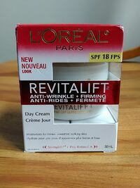L'Oreal RevitaLift Anti-Wrinkle Firming Day Cream