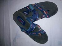 Sketchers all tarrian sandals sz 8 Myrtle Beach, 29577